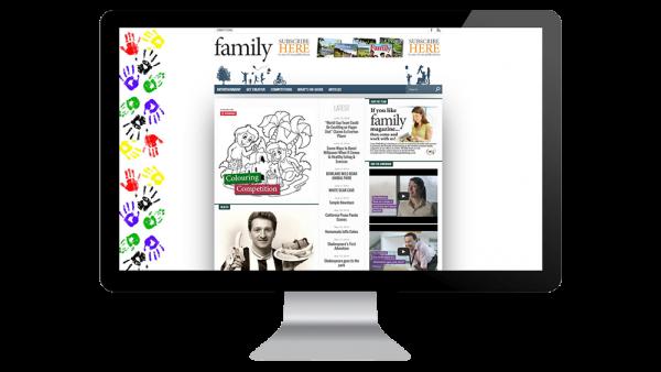 Family website