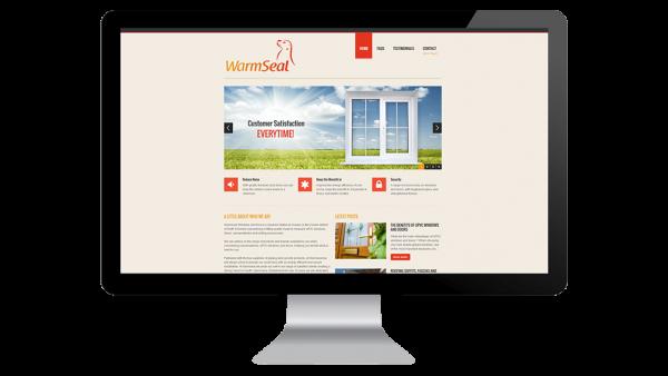 Warmseal website